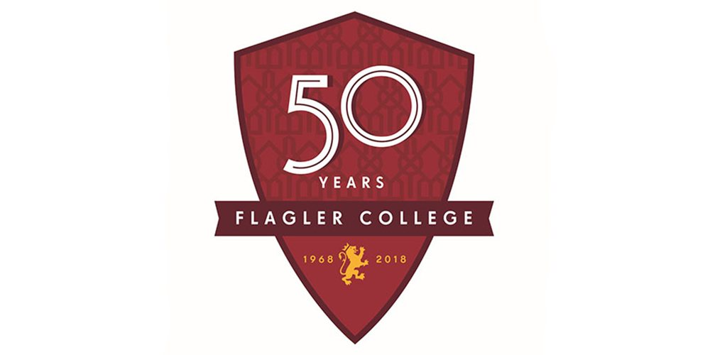 50 years Flagler college